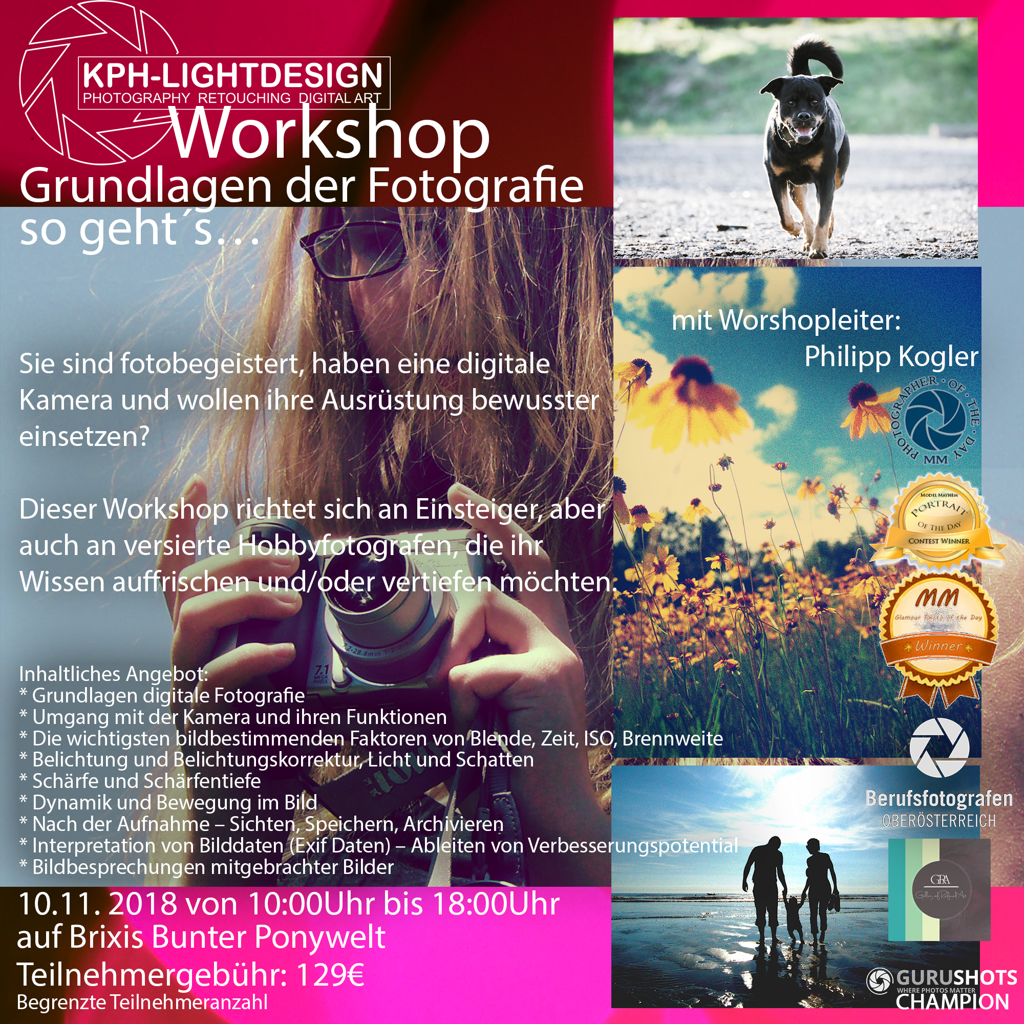 Grundlagen Workshop